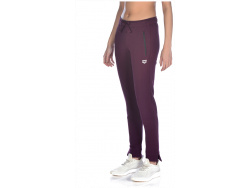 Arena W Stretch Pant red-wine