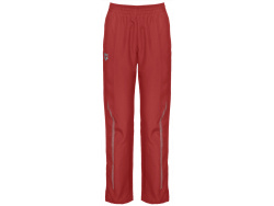 Arena Jr Tl Warm Up Pant red