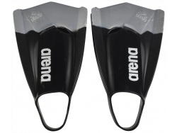 Arena Powerfin Pro Fed black-silver