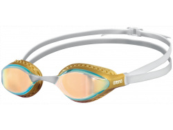 Arena Airspeed Mirror yellow-copper-gold-multi