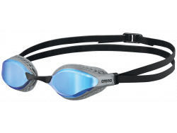 Arena Airspeed Mirror blue-silver