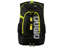 Arena Fastpack 2.1 black/fluo-yellow/silver