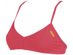Arena Bandeau Live red-yellow