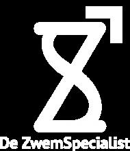 ZwemSpecialist_Logo_Wit